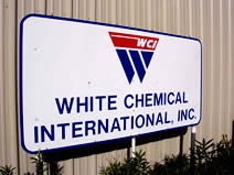 White Chemical International